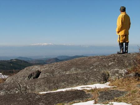 物見山から広がる世界